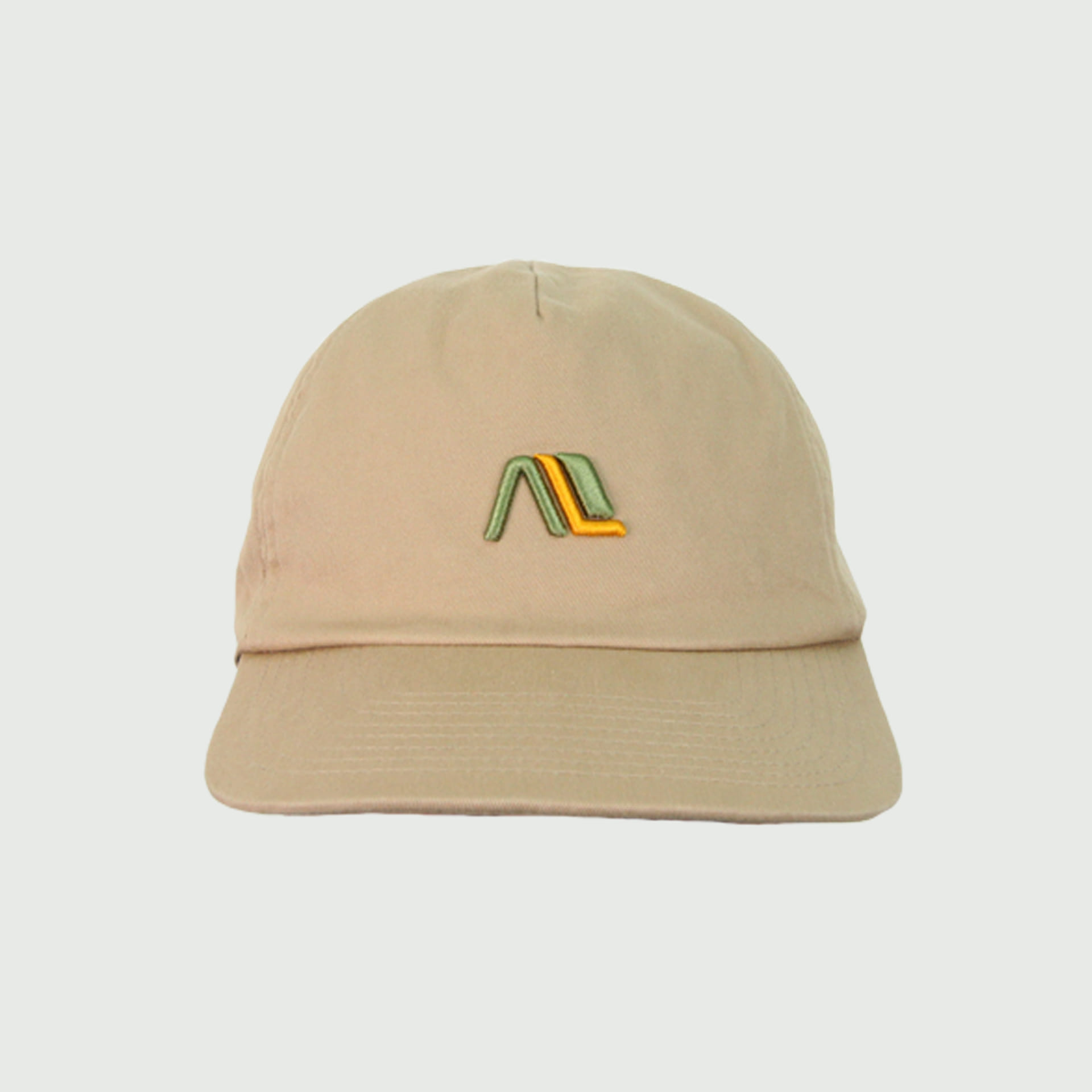 Another camp cap(Beige)